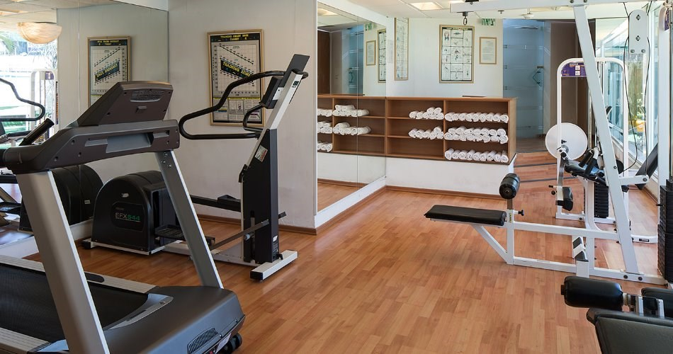 Spa & Gym -  Metropolitan Hotel Tel Aviv