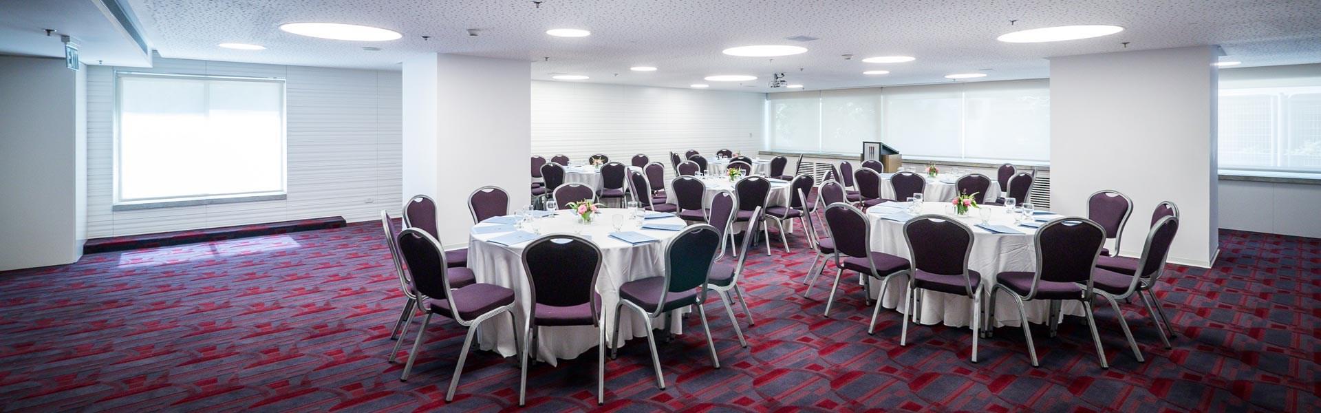 Event - Metropolitan Hotel