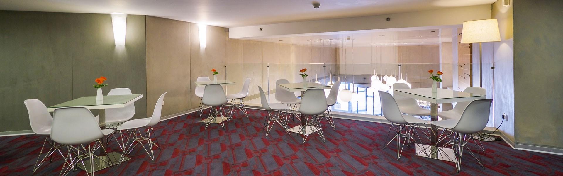 Conference rooms - Metropolitan Hotel