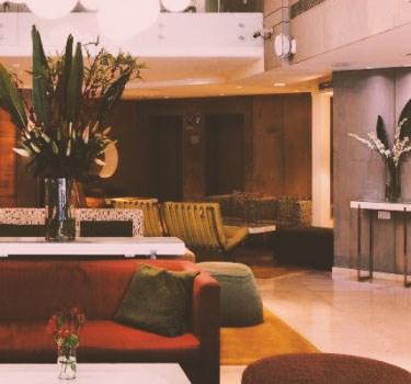 Pictures Gallery - Hotel Metropolitan Tel Aviv