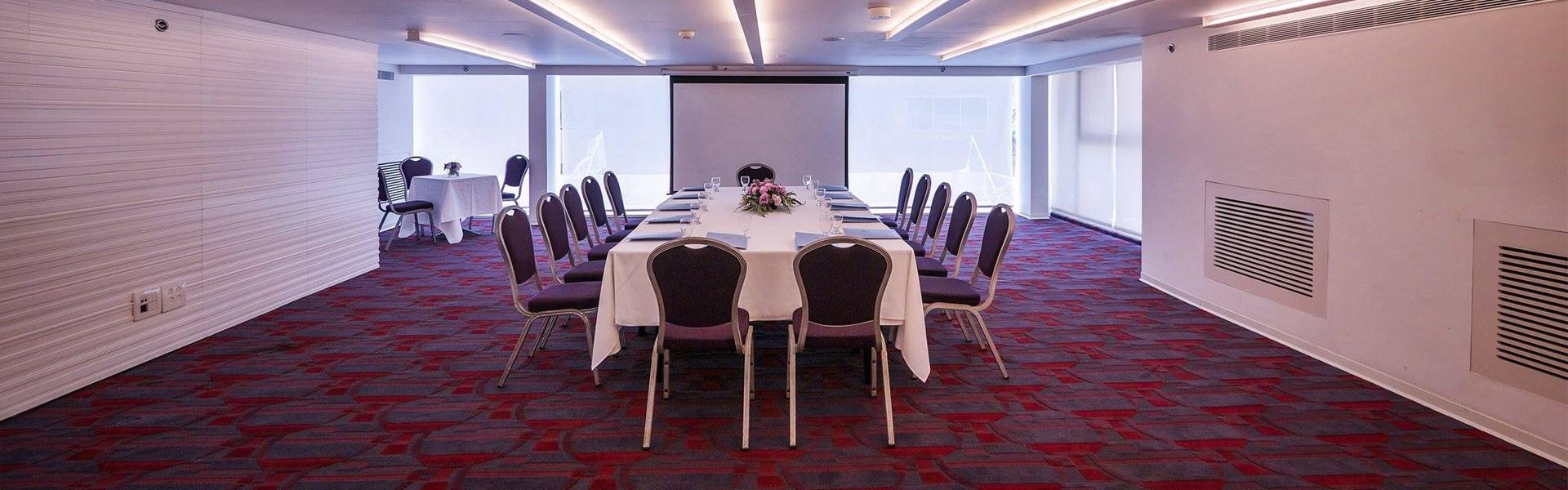 Conference rooms in Tel Aviv- Metropolitan Hotel