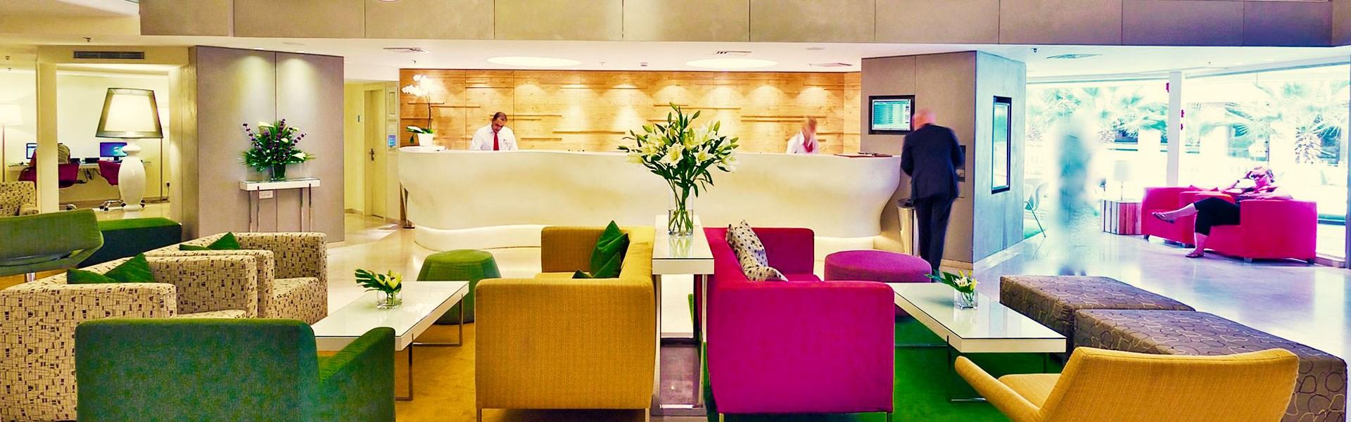 Metropolitan Hotel Tel Aviv | Reviews