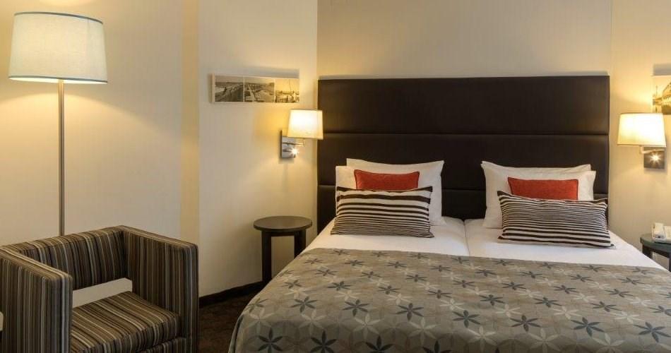 Comfort Room - Metropolitan Hotel Tel Aviv