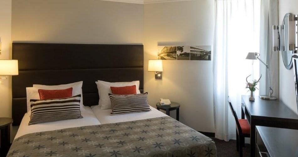 Comfort Room- Metropolitan Hotel Tel Aviv