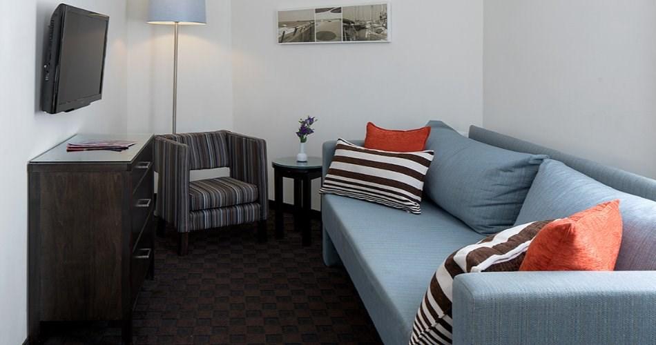 Junior Room - Metropolitan Hotel Tel Aviv