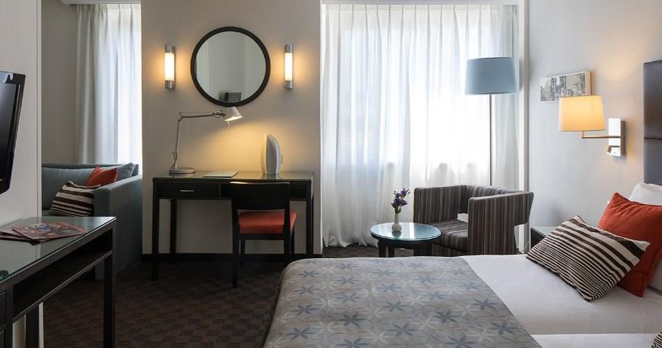 Junior Room- Metropolitan Hotel Tel Aviv