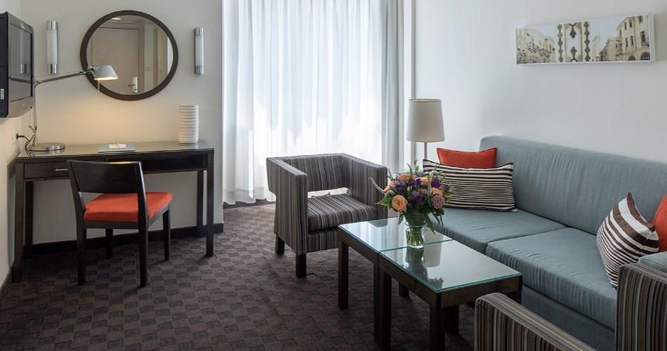 Superior Suite - Metropolitan Hotel Tel Aviv